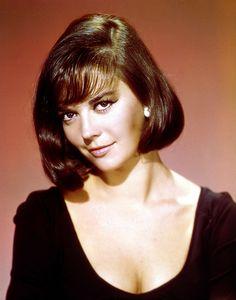 Natalie Wood    1960s