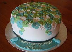 Celebration Wedding Novelty Cakes