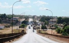 Belém-Brasília -  PONTE DO ESTREITO. A MODERNIDADE DE HOJE. Belém-Brasília hoje. Ponte do Estreito, sobre o Tocantins, de larga modernidade, maior viga em concreto protendido do mundo.