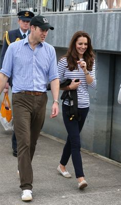 10 times Kate Middleton taught us about causal dressing - Red Online