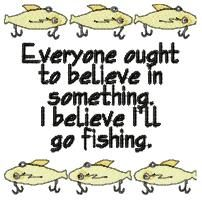Fishing sayings bing images for Fish therapy near me