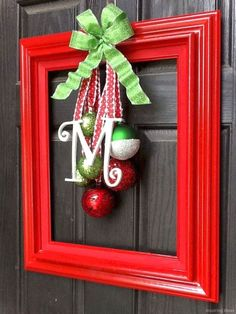 Simple christmas decorations ideas for the home 38