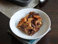 Chocolate Bread Pudding | KitchenDaily.com
