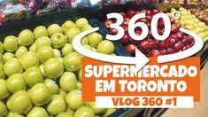 Supermercado em Toro
