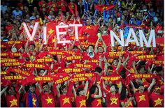 Vietnamese National Football Team|Sports|About YANMAR|YANMAR India
