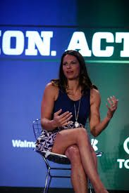 Hoffarth: Jessica Mendoza Q&A, on where ESPN fame takes her from ... Jessica Mendoza, Espn, Style, Swag, Outfits