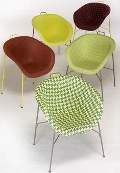 Chaise Euphoria – Paola Navone – Eumenes--(Please Follow (2) Design-Modern-Furniture-Objects For New Pins)