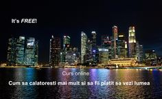 I've spent 9 days in the amazing Singapore and I really love this city. Here is the photo gallery made by my partner - Vlad Semen. Singapore, New York Skyline, Skyscraper, My Photos, Photo Galleries, The Incredibles, Ocean, Adventure, World