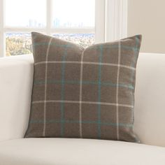 Found it at Wayfair - Thornhill Throw Pillow