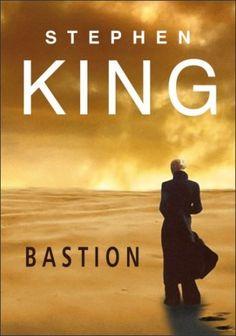 "Stephen King - ""Bastion"" - 9/10 Moja recenzja: http://lubimyczytac.pl/ksiazka/118460/bastion/opinia/24562045#opinia24562045"