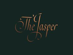 The Jasper by Jay Fletcher