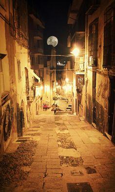 Cagliari, Marina