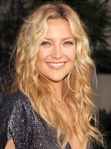 kate hudson body wave perm - Google Search