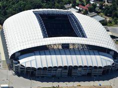 Stadion Miejski Poznan - Lech Poznzn