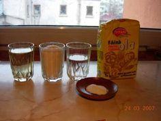 Placinta cu mere delicioasa - Retete in imagini - Culinar.ro Forum Pint Glass, Beer, Mugs, Drinks, Tableware, Food, Pastries, Root Beer, Ale