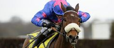 The super popular Grade One-winning chaser Cue Card is on track to make his seasonal debut at Wetherby in October.