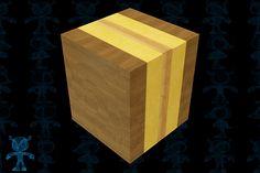 Block Puzzle Wooden Toy - SOLIDWORKS - 3D CAD model - GrabCAD