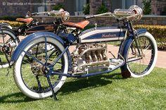 1915 Henderson Long-Tank