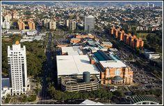 Shopping Iguatemi - Porto Alegre
