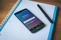 Dicas para criar um perfil incrível no Instagram!