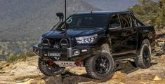 Toyota 4x4, Toyota Hilux, Toyota Corolla, Hilux Mods, Off Road Camping, Toyota Fj Cruiser, Jeep Rubicon, Lifted Ford Trucks, Ford Ranger
