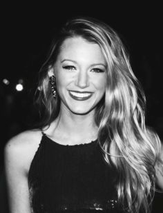 Blake Lively is my woman crush forever. Perfect People, Pretty People, Beautiful People, Vanessa Abrams, Cara Delevingne, Gossip Girl, Style Blake Lively, Blake Lively Tumblr, Dan Humphrey