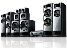 Sony Muteki 7.2 HTM77 Home Theatre System