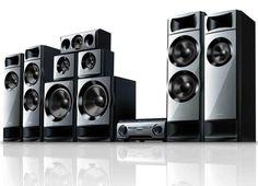 Sony Muteki 7.2 HTM77 Home Theatre System