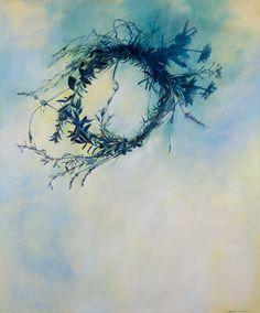 The shadow of sense, 1800 x oil on canvas # fleursdelamotte South African Art, Flourish, Oil On Canvas, Illustration Art, My Arts, Van, Symbols, Nature, Plants