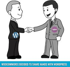 Wordpress & Woocommerce Recent deal