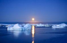 Антарктида RI1ANZ DX Новости
