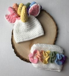 SALE Newborn unicorn outfit-free shipping-newborn unicorn