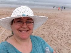 This is me on the beach. St Joseph Michigan, Benton Harbor, Beach, Places, Lugares, Seaside