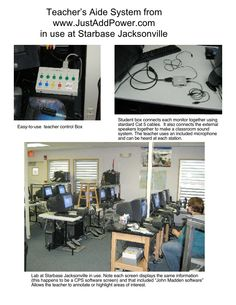teachers-aidestarjax by SchoolVision Inc. via Slideshare
