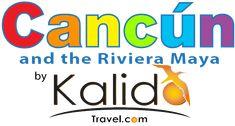 Kalido Travel – Cancun and the Riviera Maya transfers and tours