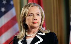Lawyer Biography: Hillary Clinton Short Biography Biography On Hillary Clinton http://www.lawyerfacts.biz/2013/11/Hillary-Clinton-Short-Biography.html