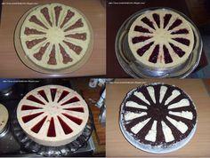 Nővéremtől kaptam ajándékba egy Zila tortaformát , amit azóta is előszeretettel használok. Nem fogok technikai paramétereket írni, mert... Hungarian Recipes, Hungarian Food, How To Make Cake, Dessert Recipes, Cakes, Shape, Caramel, Hungarian Cuisine, Cake Makers