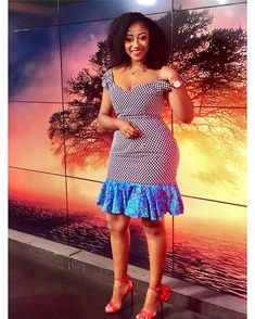 It is your unorthodox to create afterward it comes to selecting the perfect Ankara style for your weekend. We desire to stand out once astounding Ankara fabric designs. If you are in this Ankara fabric designs, we have good stuffs or you to see Short African Dresses, Latest African Fashion Dresses, African Print Dresses, African Print Fashion, Ankara Fashion, Ghanaian Fashion, African Prints, Ankara Stil, Ankara Short Gown Styles