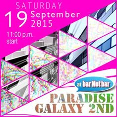 Paradise Galaxy