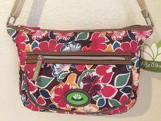LILY BLOOM Firework Floral Cory Crossbody Women Bag Multi-color #LilyBloom #Crossbody