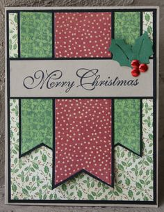 Crafty Nana's Blog: Merry Monday #66 - Merry Christmas