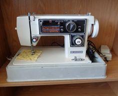 singer diana 560 sewing machine manual