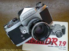 Casual Camera Collector