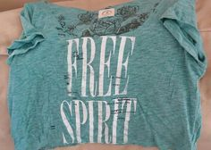 Old Navy Vintage T Size M Worn 1x Print on back is the same as what is seen on neck cutout area