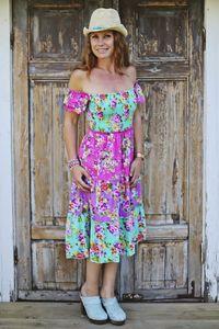 Osborne Dress
