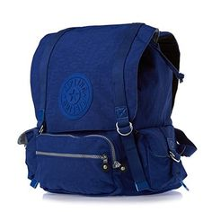Kipling Joetsu Backpack One Size French Blue >>> Learn more by visiting the image link.