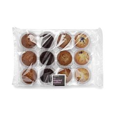Assorted Muffins 12Pk Food Stands, Scones, Muffins, Bakery, Sweet, Mothers, Candy, Concession Stands, Muffin