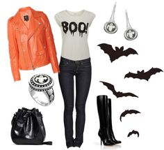 """""""BOO!!"""" by jewelpop on Polyvore"""