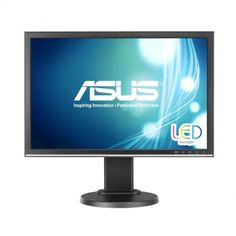 Monitor Asus 22IN LED 1680 X 1050 16:9 5MS - VW22ATL