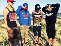 boys that can dress thooooo ❤ .